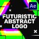 Futuristic Abstract Logo