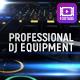 Professional DJ Equipment