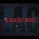 Blacklist Intro/Slideshow
