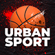 Urban Sport template