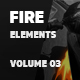 Fire Elements Volume 03 [Ae]