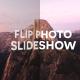 Flip Photo Slideshow