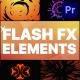 Flash FX Pack   Premiere Pro MOGRT