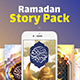 Download Stories Pack with Stickers – Videohive