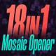 Mosaic Opener