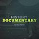History Documentary Opener