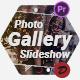 Photo Gallery Slideshow