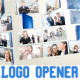 Multi Video-3D Screen Logo Opener