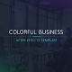 Download Colorful Business Promo – Videohive