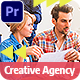 Creative Agency Slideshow