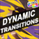 Dynamic Transitions   FCPX