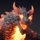 Fire Dragon Intro