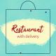 Restaurant Food Promo