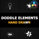 Flash FX Doodle Elements   DaVinci Resolve