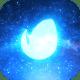 Magic Particles Logo - Premiere Pro