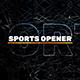 Sports Opener