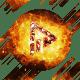 Fire Logo Reveal