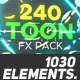 1030 Toon FX And Elements Pack