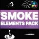 Flash FX Smoke Elements | DaVinci Resolve