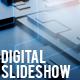 Digital Corporate Business Slideshow