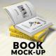 Book Promotion Mock-Up