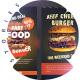 Fast Food Menu Stories