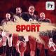 Sport Team Intro 1