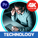 Information Technology Education Slideshow (MOGRT)