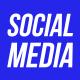 110 Social Media Lower Thirds