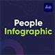 People Infographics