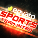 Sport Team Intro | Player Introducing