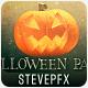 Halloween Party Promo