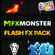 Flash FX Pack 08   FCPX