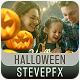 Happy Halloween Family Slideshow