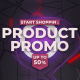 Digital Product Promo