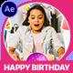 Happy Birthday Jesica