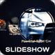 Sport Car Slideshow