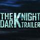 HD movie trailer