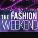 The Fashion Weekend V.2 lowerthird pack