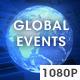 Global Events Loop