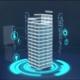 Hologram Smart Home