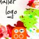 Colorful Splatter Reveal