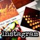 Instagram Photo Album