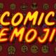 Comic Emoji