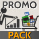 Corporate / Service / Marketing / Seo Promo Pack