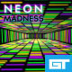 Neon Madness 5-Pack