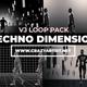 Techno Dimension Pack