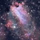 Deep Into the Galaxy