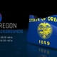 Oregon State Election Background 4K - 7 Pack
