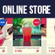 Online Store Promo
